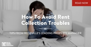 how to avoid rent collection trouble