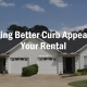 creating a better curb appeal-rocklin property management