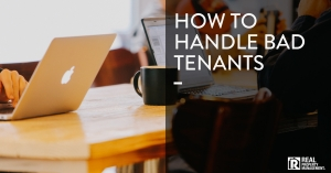 How to Handle Bad Tenants