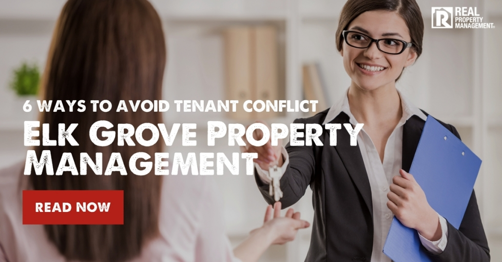 6 ways to avoid tenants conflict