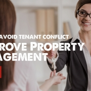 6 ways to avoid tenants conflict